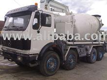 user truck