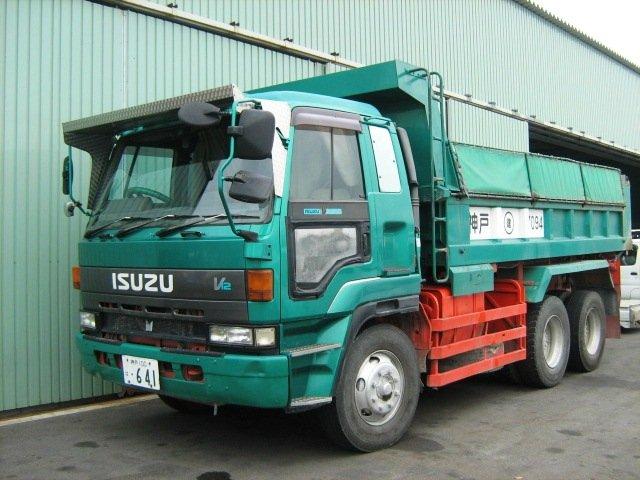 10 wheeler dump truck