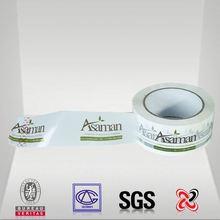 bopp printed tape 60 micron