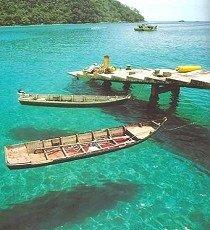 Tioman Island Malaysia Travel Service - Buy Travel Product ...