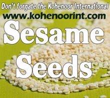Sesame Seeds Exporter