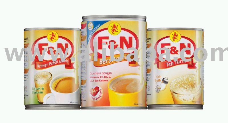 F&N Sweetened Condensed Milk