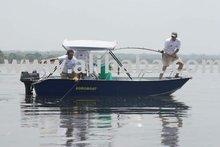 Duroboat 16 Aluminium Fishing Boat