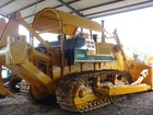 Used,D155A,D155A-1,D155A-2,CAT,Bulldozer,