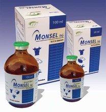 MONSEL INJECTION (Vitamin E with Selenium)