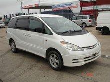 Toyota Estima VVTi, Auto, Player 3.0 used car