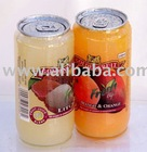 Golden Fruit Juice 340ml
