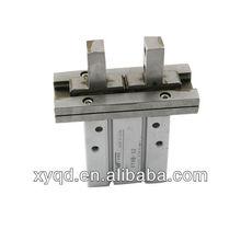 Pneumatic parallel gripper cylinder