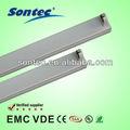 ( st- a114- 1) t5 fluorescentes de iluminación de la lámpara titular de soporte base
