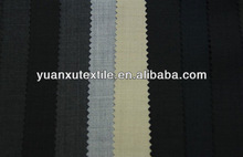 worsted fabric wool