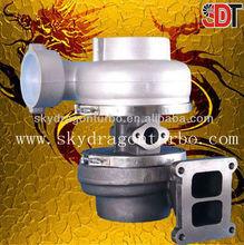 High quality KTR130 6502-12-9005 turbocharger application for Komatsu Excavator D355