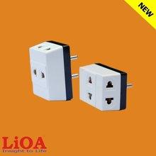 Plug and Adapter (