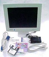 """LCD 15"""" Monitor"""