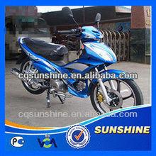 SX110-4 New Popular 4-Stroke Cub Motorcycle 110CC