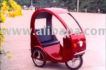 Access Angel electric tricycle vehicle