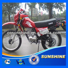 Super Chinese Lifan Engine 125CC Very Cheap Dirt Bikes (SX125-GY)