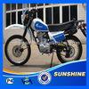 Super Chinese Loncin engine 125CC Very Cheap Dirt Bikes (SX125-GY)