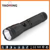 2013 hotsale led mini aluminum flashlight,cheap 7*led with laser flashlight,led flashlight