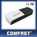 Comfast cf-wu720n fábrica usb sem fio wifi desbloquear