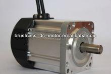 24V 36V 48V 220V 310V 500W brushless DC motor