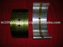 Bimetal and Trimetal Bearings- Compressor Parts