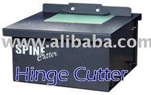 Hinge cutter