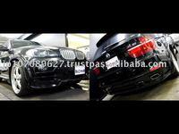 2007 Used BMW 4.8i ,RHD