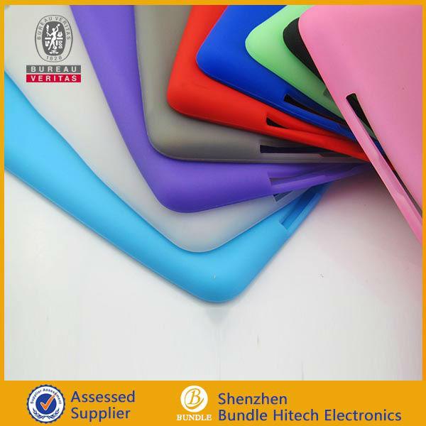 For Mini Ipad case ,silicone cover for ipad mini,for Apple iPad mini accessory