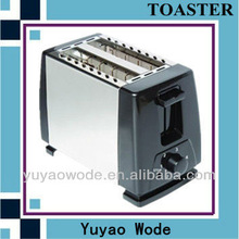 2 Slice Stainless Steel Bread Toaster Machine A13