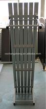 Aluminum Work Bench,Aluminum Folding Bench,Garden Furniture