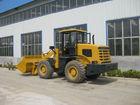 SWM635 loaders and excavators