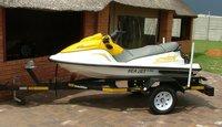 700cc 95HP Shark Jetski