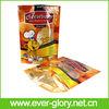 Ziplock Standup FDA Ecofriendly Large Plastic Bags Food Grade