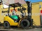 Forklift Komatsu FD25-16R