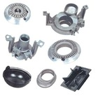 Die Castings Automotive components
