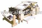 LAMINA SEMI-AUTO sheet-to-sheet laminating machine