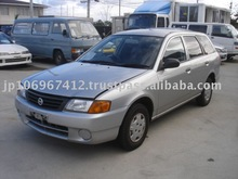 2003 Used Car NISSAN AD VAN