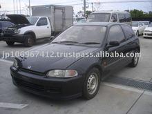 1993 Used Car HONDA CIVIC Si-R