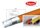plastic pap gas tube