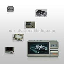 HD Dual Lens Infrared Night Vision Car Black Box / Car GPS Navigation /Camera for Inside Car