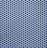 Hexagonal Stainless Steel Perforated Metal Decorative Sheet