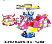 2013 high quality rocking horse TX3200A