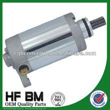 Wholesale Motorcycle starter motor YBR125 ,OEM Quality !