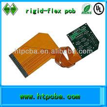 rigid flexible printed circuit board
