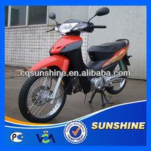 Chongqing New Zongshen Engine 110cc Super Cub Motorcycle (SX110-2C)