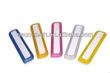 RST2020 UV Toothbrush Sanitizer - Portable Design