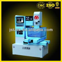 medium speed travel cnc wire cutting machines edm (DK7740CA)