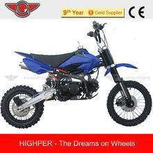 Pit bike 125cc manual(CRF50)