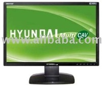 "LCD 19"" W monitor"