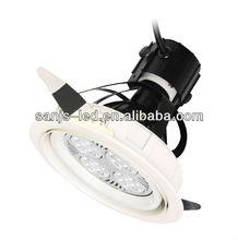 26W Osram LED Ceiling Light 1350-1700lm